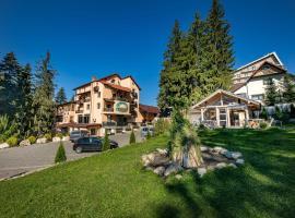 Hotel Photo: Eden Grand Resort