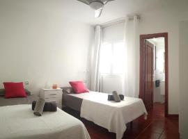 酒店照片: LOS ESPINOS I