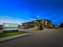 Hotel Photo: Mountain View Inn & Suites