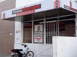 รูปภาพของโรงแรม: Pousada Executiva
