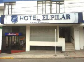 A picture of the hotel: Hotel El Pilar