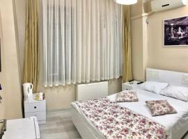 Hotel photo: Taksim Square Seven Residence
