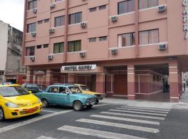 Hotel near Guayaquil