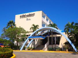 A picture of the hotel: Hotel Atlantico