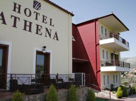 Hotel photo: Athena