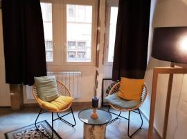 Hotel photo: Le Mercière
