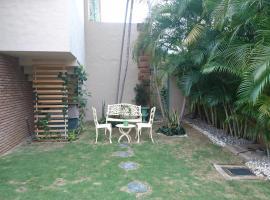 Fotos de Hotel: Residencial Bella Vista