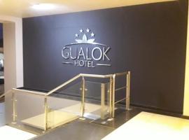 Hotel Foto: Hotel Gualok