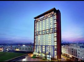 Hotel photo: Atria Residence sweet home