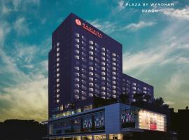 Gambaran Hotel: Ramada Plaza by Wyndham Suwon