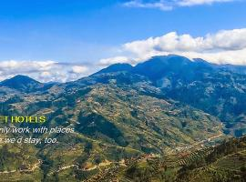 Hotel Foto: Sagada Affordable Homestay | for Families / Groups
