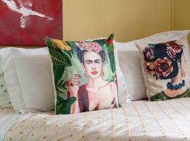 Hotel photo: Casa ITZAE B&B- Lincoln Park