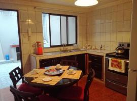 Hotel photo: Casa Yireh