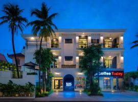 Hotel photo: Blanc Smith Residence