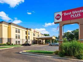 Hotel photo: Best Western Plus Mishawaka Inn