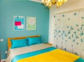 صور الفندق: Taian·Taishan·Mount Tai Scenic Spot· Locals Apartment 00116740