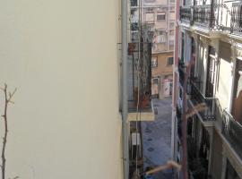 Hotel near Costa Azahar
