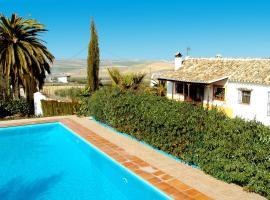 Hotel photo: Casa Rural El Recreo