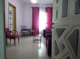 Hotel photo: Appartement Selma