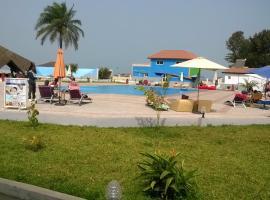 Hotel photo: Sand Beach Hotel