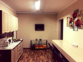 Ξενοδοχείο φωτογραφία: Live Box Hostel