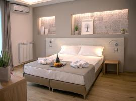 Foto di Hotel: Musmelia Rooms