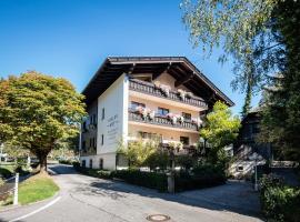 Hotel photo: Kuglerhof Appartements