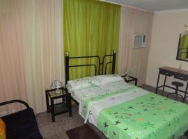 Фотографія готелю: Casa Andrés