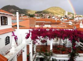 Hotel photo: El Hotel de Su Merced