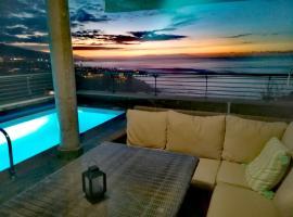 Hotel photo: Villa Mirador los Corales