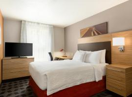 Hotel photo: TownePlace Suites Denver West/Federal Center