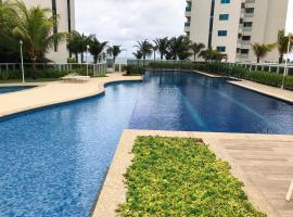 Hotel near Brazilia