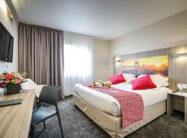 Hotel photo: Best Western Saphir Lyon