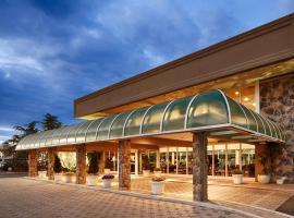 Hotel photo: SureStay Plus Hotel by Best Western Brandywine Valley