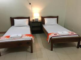 Hotel photo: Joyful Island Hostel - Cebu City
