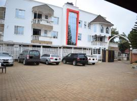 A picture of the hotel: Simba Village Relax Inn
