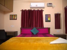 Hotel photo: Greams Road Near (Apollo) 3 Bed Room Family Apartment