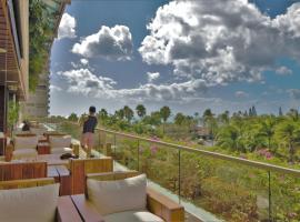 Photo de l'hôtel: Trump Waikiki Hotel 3202 2br/2ba 1K1Q1Sf Diamond/Ocean View