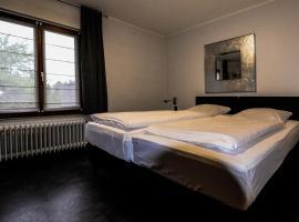Hotel Photo: Art of Comfort Haus Ingeborg