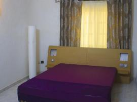 Hotel near Cotonú