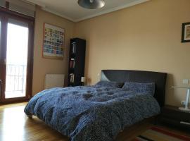 Hotel photo: Apartamento en Getxo