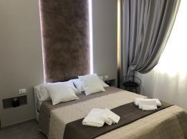 Foto di Hotel: Turin Central Rooms