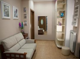 Hotel Photo: Ketevan's Apartment Agmashenebeli