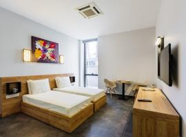 Hotel Photo: G-Suites Luxury Rentals