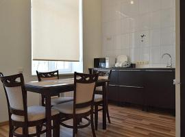 A picture of the hotel: Afina Apartment