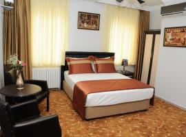 Zdjęcie hotelu: Hotel Kuk