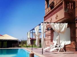 รูปภาพของโรงแรม: Darga Rouge
