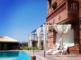 Hotel Photo: Darga Rouge