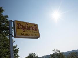 Hình ảnh khách sạn: B&B Pagliarelle