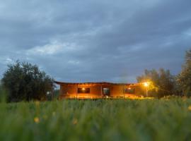 รูปภาพของโรงแรม: Chez L'Habitant
